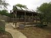 Umfolosi - Nselweni Bush Camp - conference centre boma (2)
