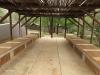 Umfolosi - Nselweni Bush Camp - conference centre boma (3)