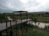 Umfolosi - Nselweni Bush Camp - viewing deck (1)