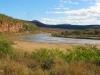Umfolosi - White umfolosi river (5)