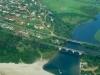 Umgababa road and rail bridge from air (1)