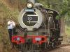 Umgeni Steam Railway Wesley Loco No 2685 at Inchanga station. (1)