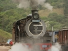 Umgeni Steam Railway Wesley Loco No 2685 at Inchanga station. (12).
