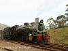 Umgeni Steam Railway Wesley Loco No 2685 at Inchanga station. (13).
