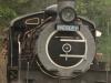 Umgeni Steam Railway Wesley Loco No 2685 at Inchanga station. (13)