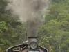 Umgeni Steam Railway Wesley Loco No 2685 at Inchanga station. (14)