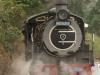 Umgeni Steam Railway Wesley Loco No 2685 at Inchanga station. (15)