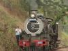 Umgeni Steam Railway Wesley Loco No 2685 at Inchanga station. (16)