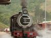 Umgeni Steam Railway Wesley Loco No 2685 at Inchanga station. (8)