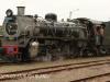 Umgeni Steam Railway Wesley Loco No 2685 at Kloof (2)