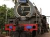 Umgeni Steam Railway Wesley Loco No 2685 at Kloof (3)