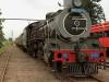 Umgeni Steam Railway Wesley Loco No 2685 at Kloof (5)