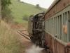 Umgeni Steam Railway en route to Kloof (1)