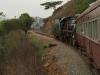 Umgeni Steam Railway en route to Kloof (2)