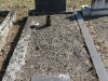 Umhlali Cemetery - grave - Agnes & Jean (Neave) Rogers