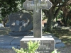 Umhlali Cemetery - grave - Andrade