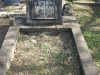 Umhlali Cemetery - grave - Ann Roberts 1954