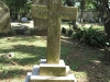 Umhlali Cemetery - grave - Arabella Dawes - 1891 - accident
