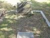 Umhlali Cemetery - grave - Arthur Roberts 1963