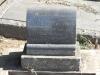 Umhlali Cemetery - grave - Arthur Whitfield 1963