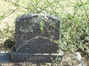 Umhlali Cemetery - grave - Askew