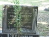 Umhlali Cemetery - grave -  B Betsy Viljoen 2002
