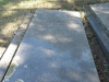 Umhlali Cemetery - grave -  Botha