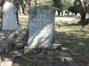 Umhlali Cemetery - grave -  Catherine Tweedie 1958