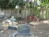 Umhlali Cemetery - grave -  Col. Rod Maderly 1975 & Walder McKenzie - McPherson