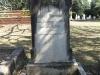 Umhlali Cemetery - grave -  David Tweedie 1918