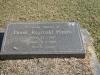 Umhlali Cemetery - grave -  Derek Pizani 1994