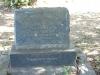 Umhlali Cemetery - grave -  Edna Clayton