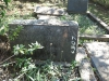 Umhlali Cemetery - grave -  Elizabeth Masterman - C307