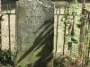 Umhlali Cemetery - grave -  James Leech 1872
