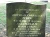 Umhlali Cemetery - grave -  Jeremiah & Julia Puren