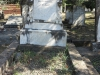 Umhlali Cemetery - grave -  John Archibald Tweedie 1934