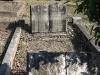 Umhlali Cemetery - grave -  John & Gwyyneth Brooks