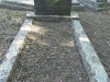 Umhlali Cemetery - grave -  Kathleen Jane Wallis Simpson 1970