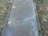 Umhlali Cemetery - grave -  MG Voordewind 1975