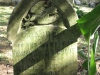 Umhlali Cemetery - grave -  Mary Dowie 1879