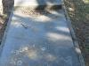 Umhlali Cemetery - grave -  Rudolf Botha