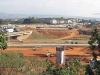 Construction - Mt Edgecombe - N2 interchange - June 2015 (1)