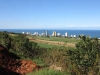 Umhlanga New Town Centre - views over Ridgeside from URD (15)