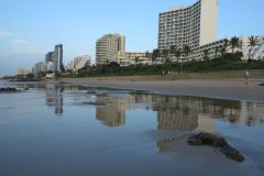Umhlanga Rocks & Beach