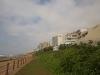 Umhlanga Beach - spring low (1)