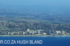 Umhlanga Rocks - Gateway - La Lucia Ridge Aerials