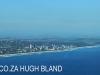 Umhlanga  - Coast aerial view nov 2015 (10)