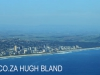 Umhlanga  - Coast aerial view nov 2015 (11)