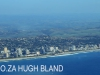 Umhlanga  - Coast aerial view nov 2015 (12)