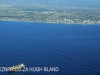 Umhlanga  - Coast aerial view nov 2015 (5)